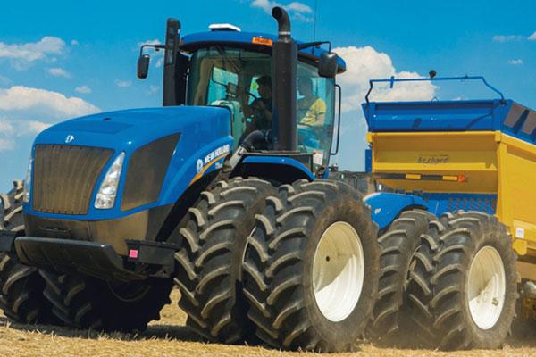 Industrias Trimar Aplicaciones Strenx Agricultura