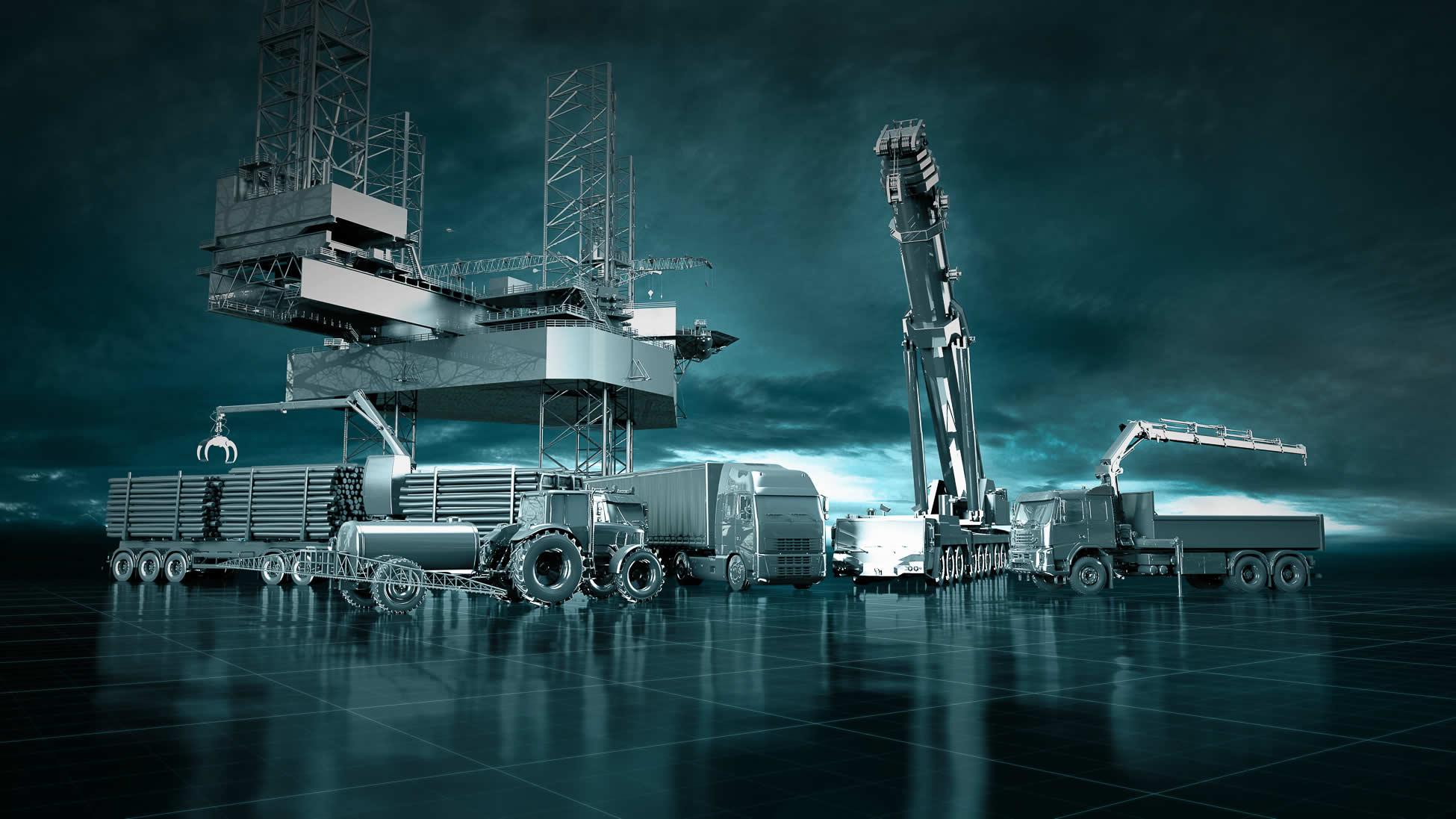 Industrias Trimar Strenx